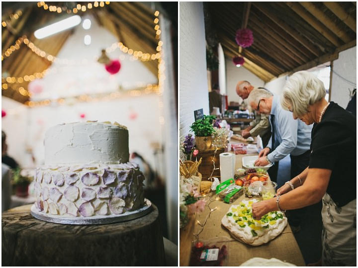 36 Handmade Barn Wedding By Amanda Curd Photography