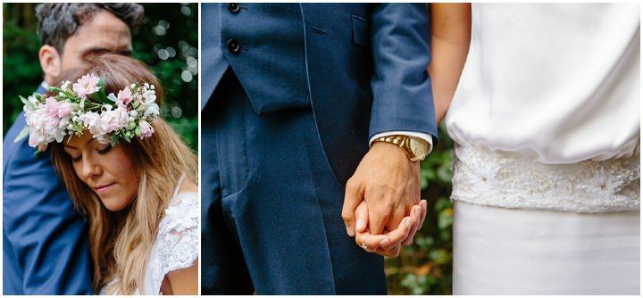 36 Handmade Summer Wedding By Mark Newton Weddings