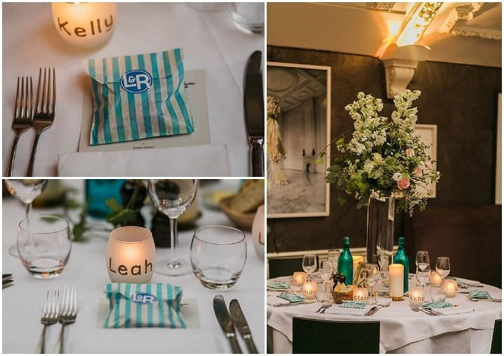 37 London City Wedding at the Groucho Club By Paul Joseph Photography