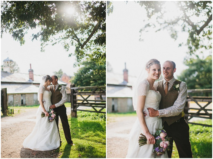 38 Handmade Barn Wedding By Amanda Curd Photography