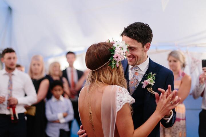 38 Handmade Summer Wedding By Mark Newton Weddings