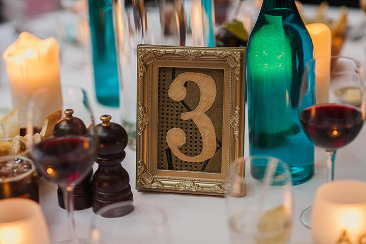 38 London City Wedding at the Groucho Club By Paul Joseph Photography