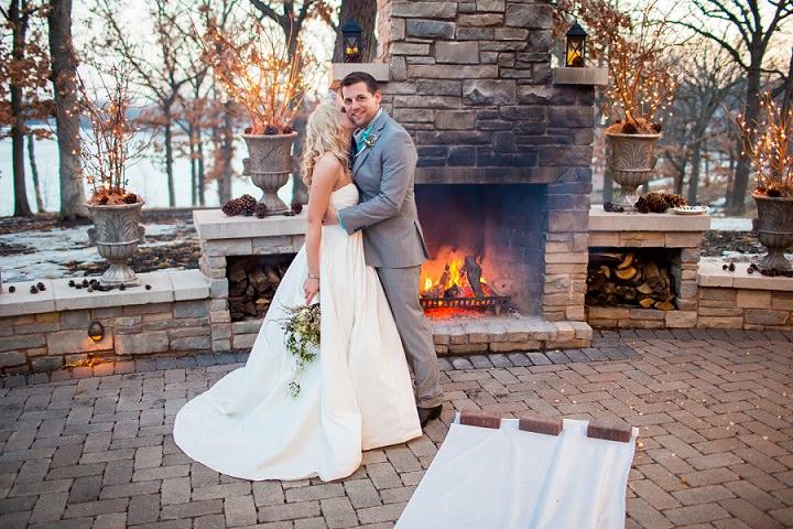 4 Handcrafted Outdoor Wedding. By Studio Jada Photography