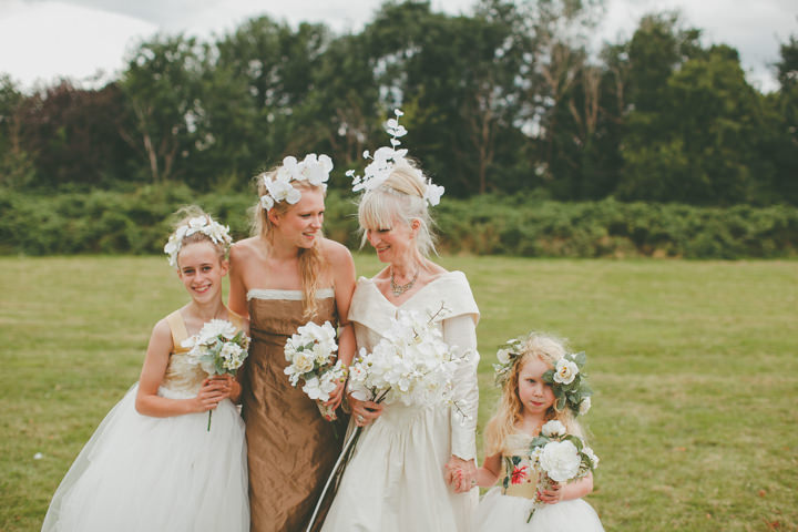 40 Offbeat Hand Made Wedding by Photo Factory