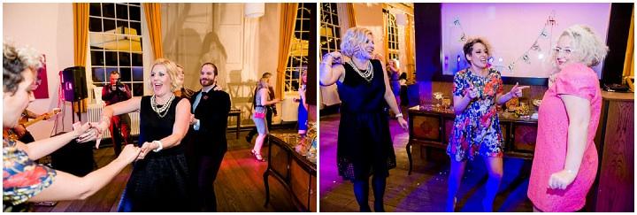 41 Art Loving Wedding By David Walters Photography
