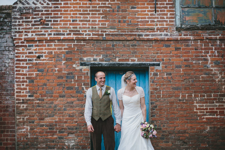 42 Handmade Barn Wedding By Amanda Curd Photography