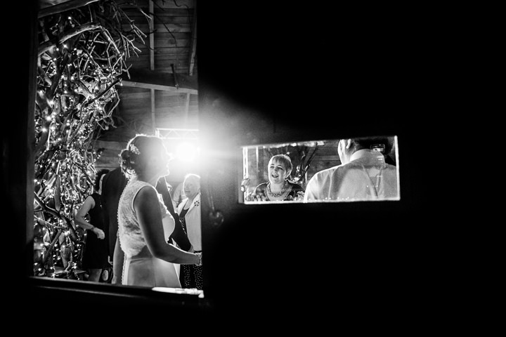44 Treehouse Wedding By Andy Hudson Photography