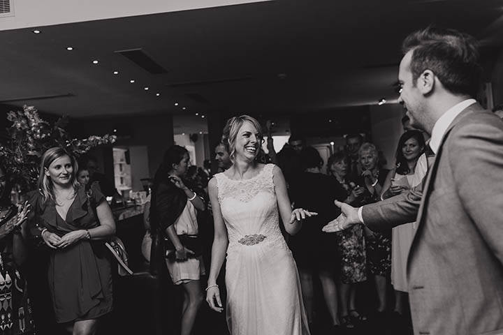 45 London City Wedding at the Groucho Club By Paul Joseph Photography