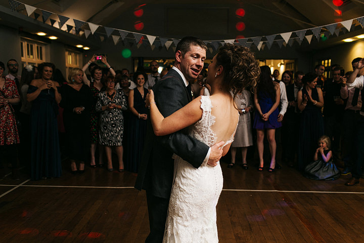 45 Village Hall Wedding By Paul Joseph Photography