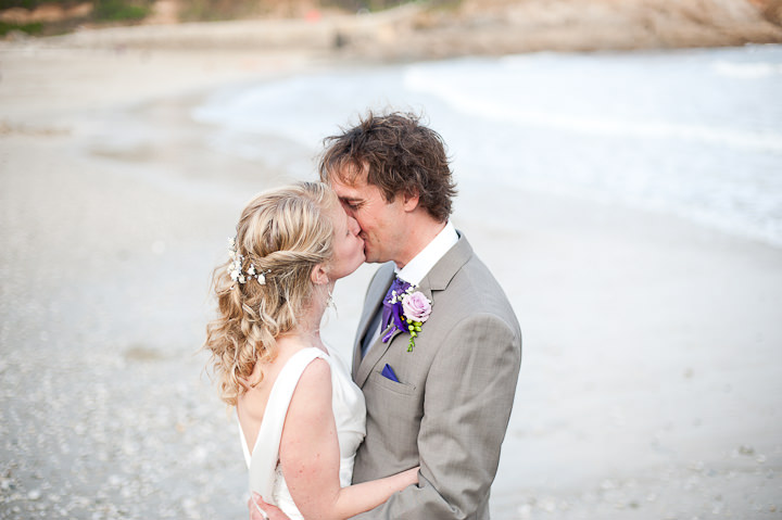 46 Beach Wedding By Captured By Katrina