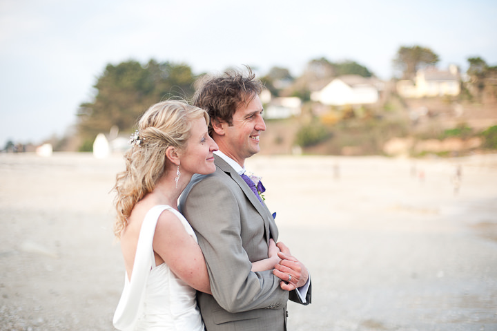 48 Beach Wedding By Captured By Katrina