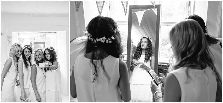 6 Handmade Summer Wedding By Mark Newton Weddings