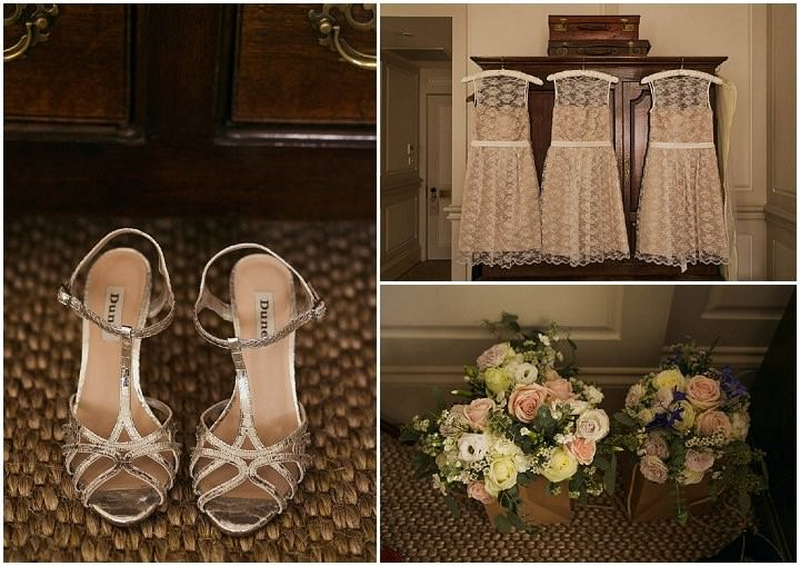 7 London City Wedding at the Groucho Club By Paul Joseph Photography