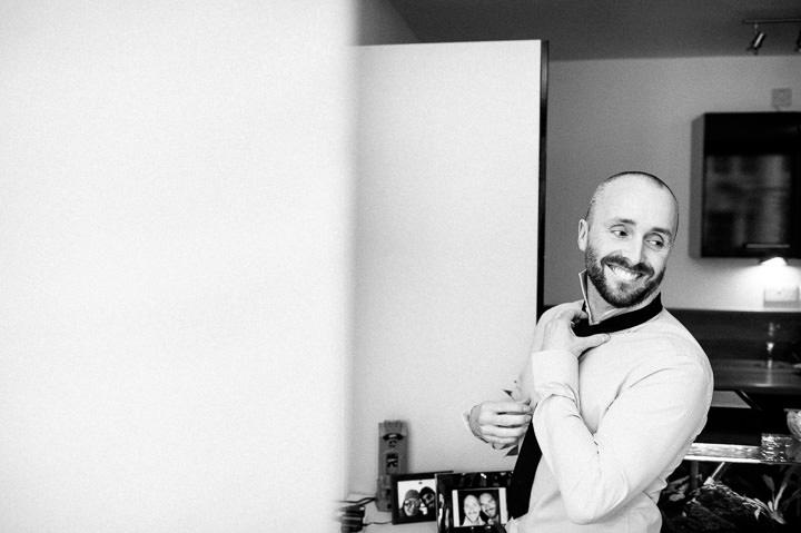 8 Art Loving Wedding By David Walters Photography