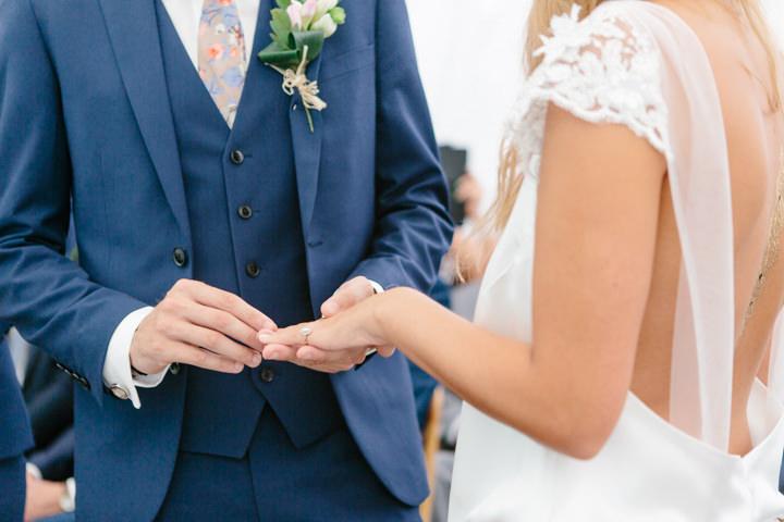9 Handmade Summer Wedding By Mark Newton Weddings