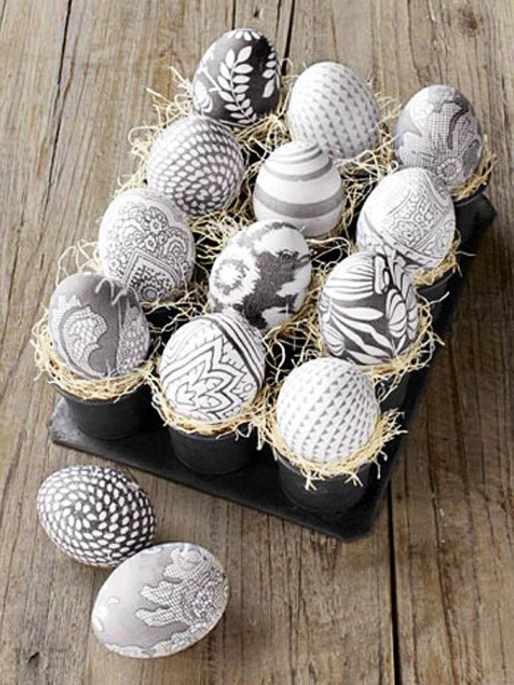Easter Boho Pins
