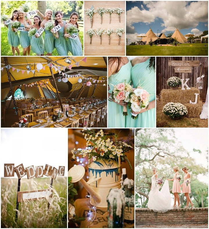 Molly and Scott - Wedding Inspiration