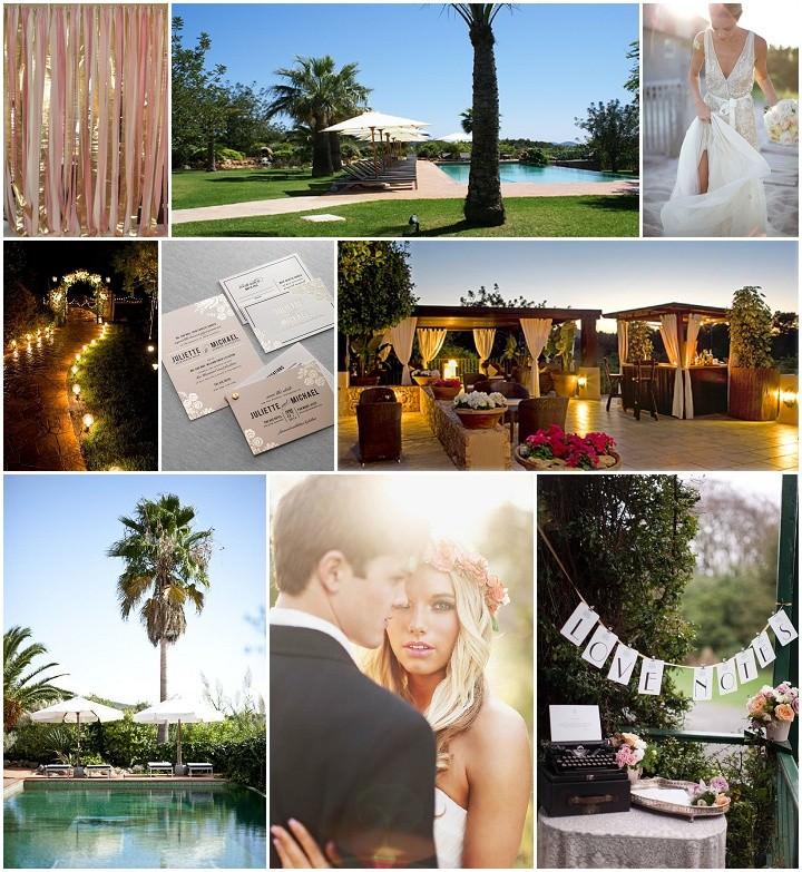 Whitney and Tom wedding ideas