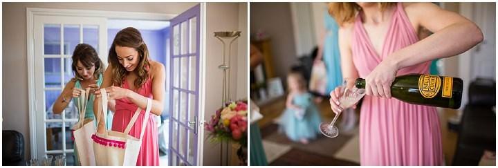 10 Rustic Barn Wedding By Binky Nixon Photography