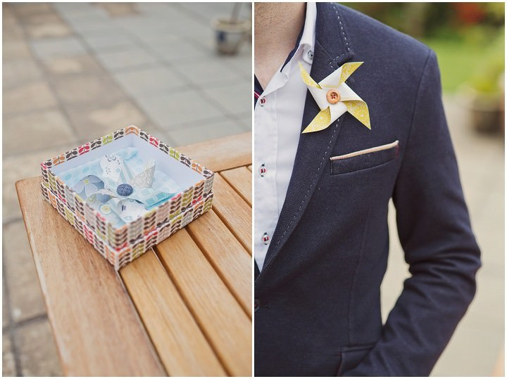 11 Beach Side Devon Wedding. By Cotton Candy
