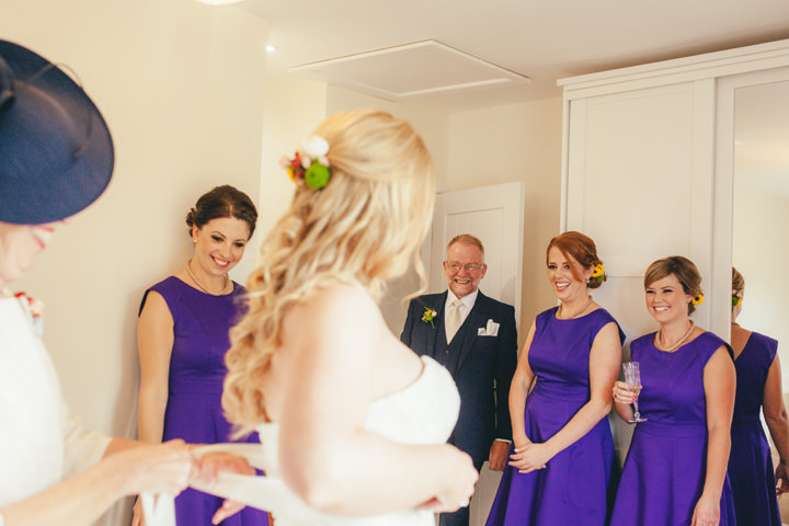 11 Multi-Coloured Wedding By Toni Darcy Photography