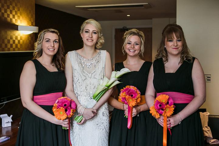 11 Sheffield Wedding By Tierney Photography