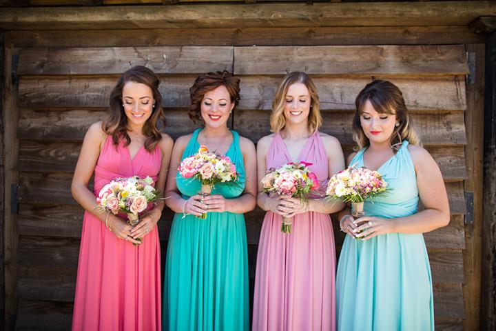 12 Rustic Barn Wedding By Binky Nixon Photography