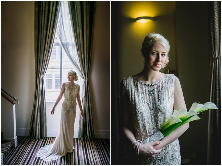 12 Sheffield Wedding By Tierney Photography
