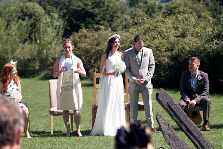 12 Welsh Wedding By Tom Simone Weddings