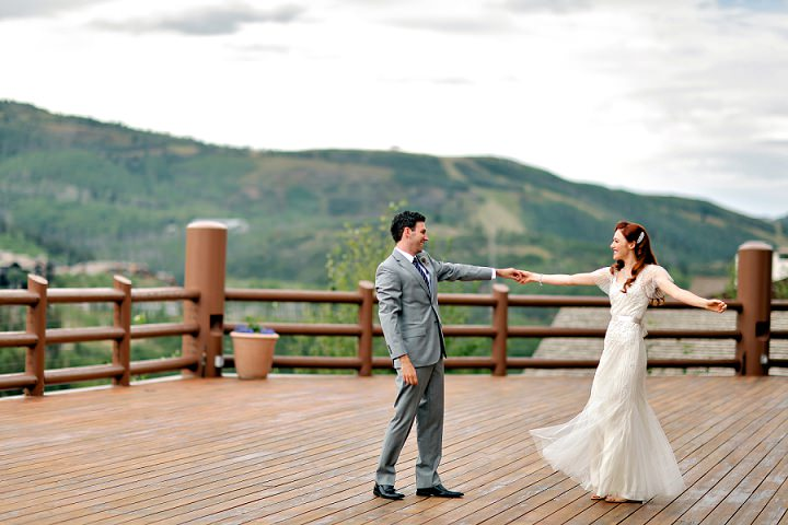 13 Mountain Wedding By Pepper Nix Photography