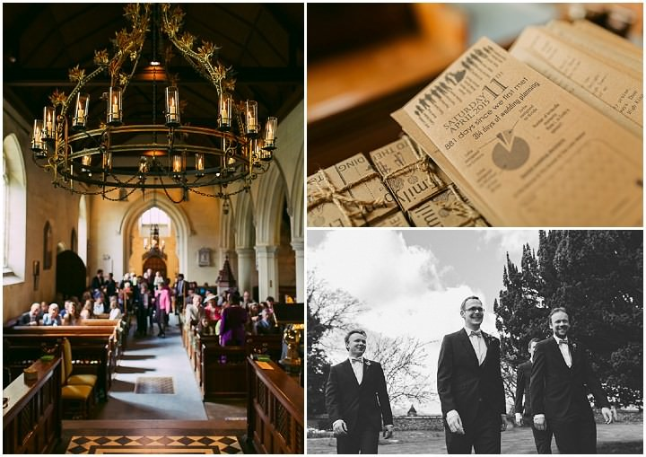 13 Spring Wedding by Benjamin Stuart Photography