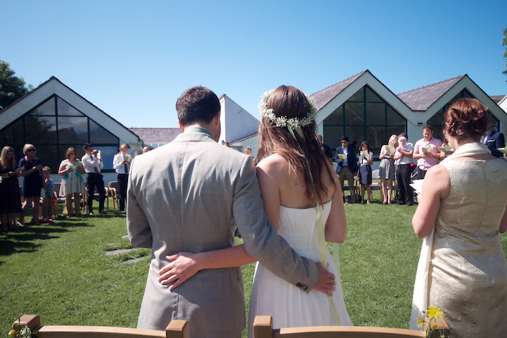 13 Welsh Wedding By Tom Simone Weddings