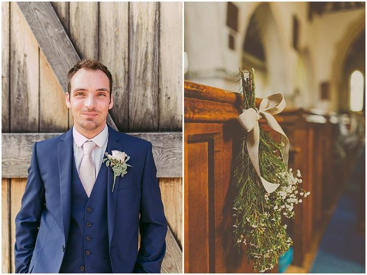 14 Barn Wedding. By Benjamin Stuart Photography