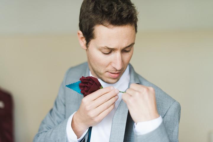 14 DIY Wedding By John Barwood Phototgraphy