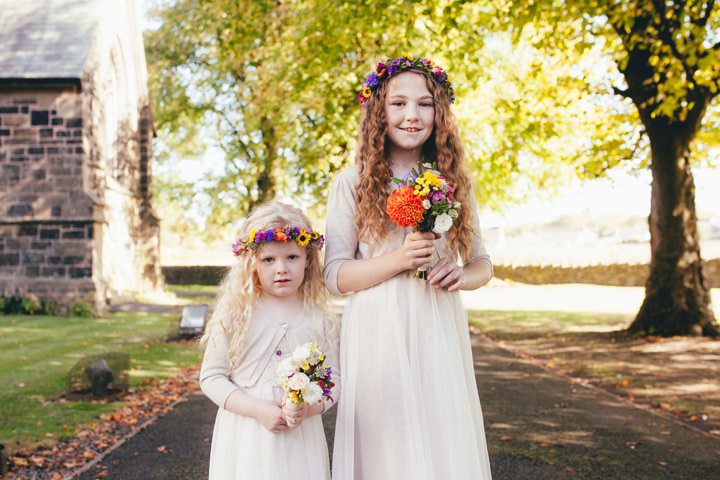 14 Multi-Coloured Wedding By Toni Darcy Photography