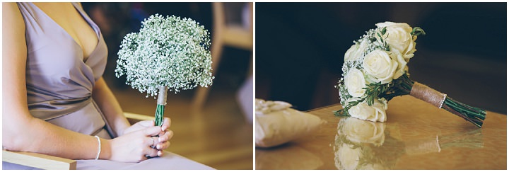 14 Nottingham  Wedding By Firsthand Photography