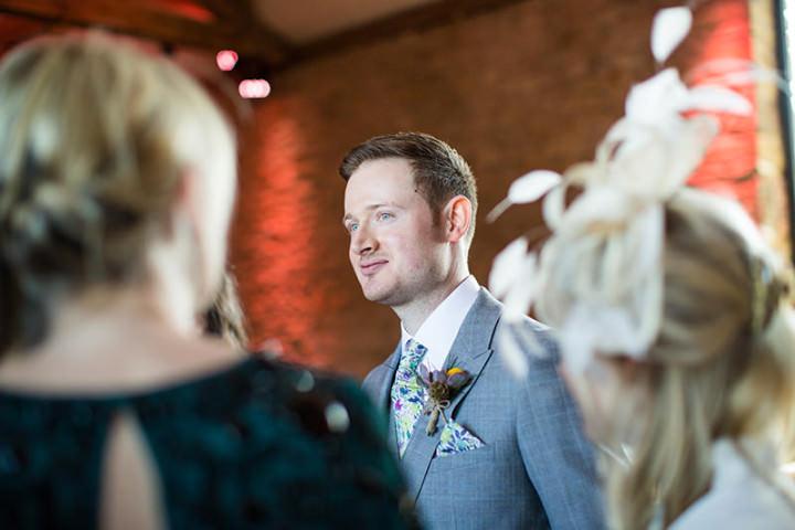 14 Rustic Barn Wedding By Binky Nixon Photography