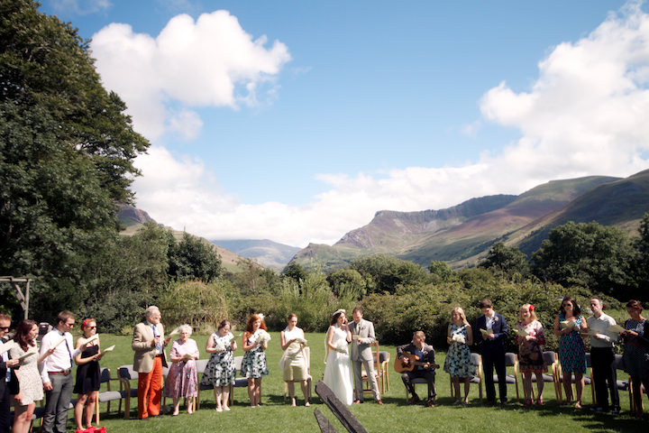 14 Welsh Wedding By Tom Simone Weddings