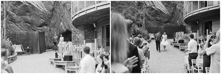 15 Beach Side Devon Wedding. By Cotton Candy