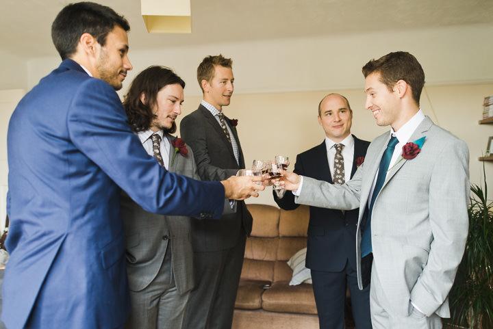 15 DIY Wedding By John Barwood Phototgraphy