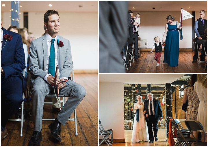 16 DIY Wedding By John Barwood Phototgraphy
