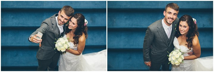 16 Nottingham  Wedding By Firsthand Photography