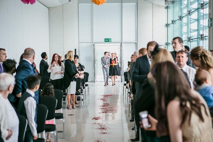 16 Sheffield Wedding By Tierney Photography