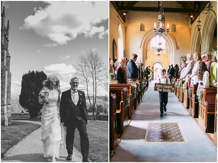 16 Spring Wedding by Benjamin Stuart Photography
