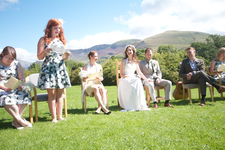 16 Welsh Wedding By Tom Simone Weddings
