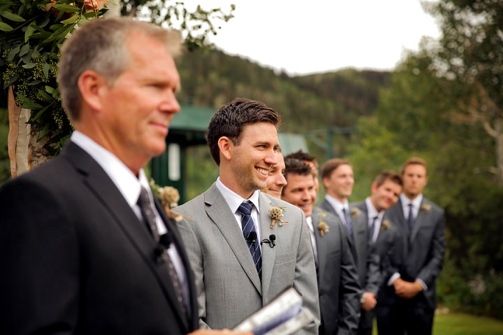 17 Mountain Wedding By Pepper Nix Photography