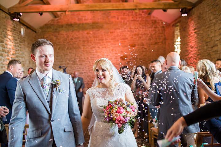 17 Rustic Barn Wedding By Binky Nixon Photography