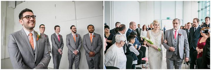 17 Sheffield Wedding By Tierney Photography