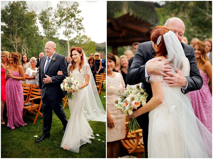 18 Mountain Wedding By Pepper Nix Photography