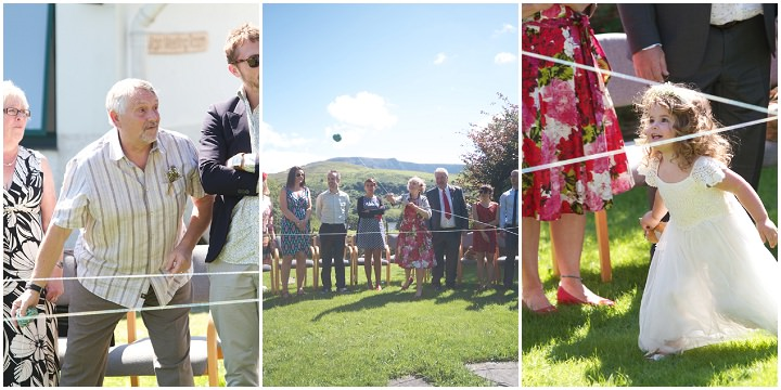 18 Welsh Wedding By Tom Simone Weddings
